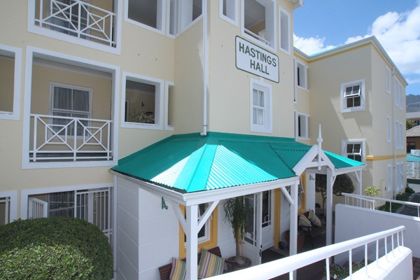 "Perfectly situated below Table Mountain, only 1km from the heart of the beautiful city of Cape Town, this resort provides the ideal base from which to explore vibrant and cosmopolitan Cape Town and see why this region is known as the ""Fairest Cape"". The beautiful Victorian-style apartment building offers easy access to the Victoria & Alfred Waterfront and many other attractions including charming flea markets such as Green Market Square."