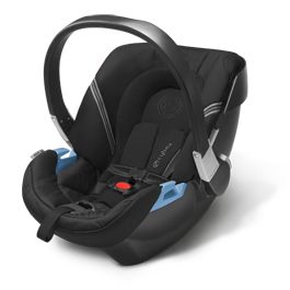 Cybex Aton Infant Carseat...German engineering and reacts great in crash testing, and the easiest base to install hands down!