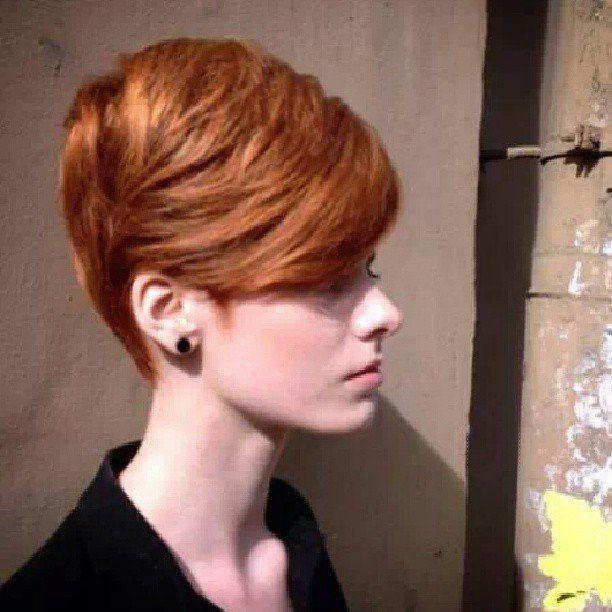 tattoos affaire rood haar in Geertruidenberg