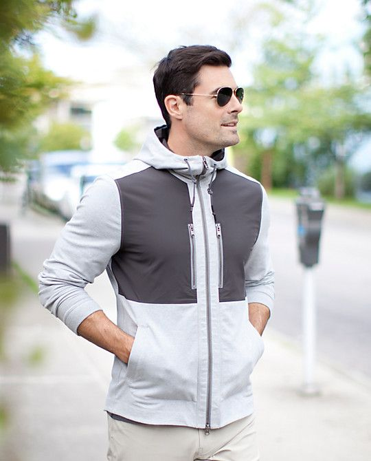 Dispatch Hoodie from lululemon on Bethesda Row