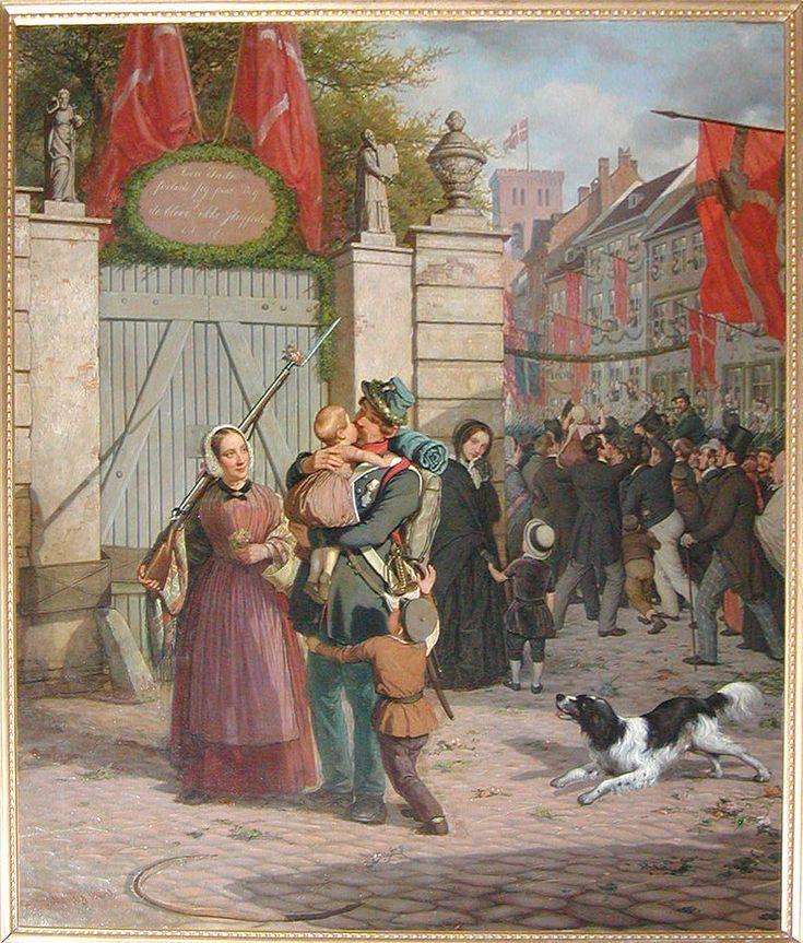 Soldaternes indtog i København 1849.jpg