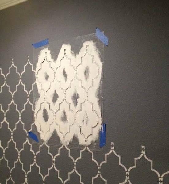estarcido-pared-estilo-arabe