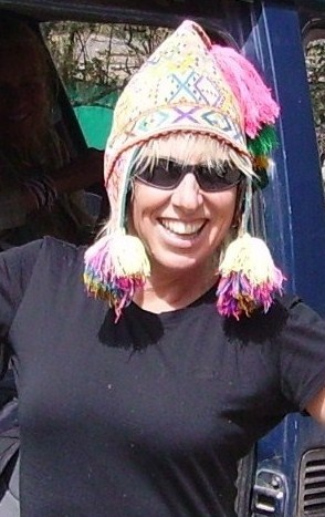 Peruvian Princess! http://www.facebook.com/pages/Adelaide-Australia/Inner-Essence-Holistic-Therapy/189416464288