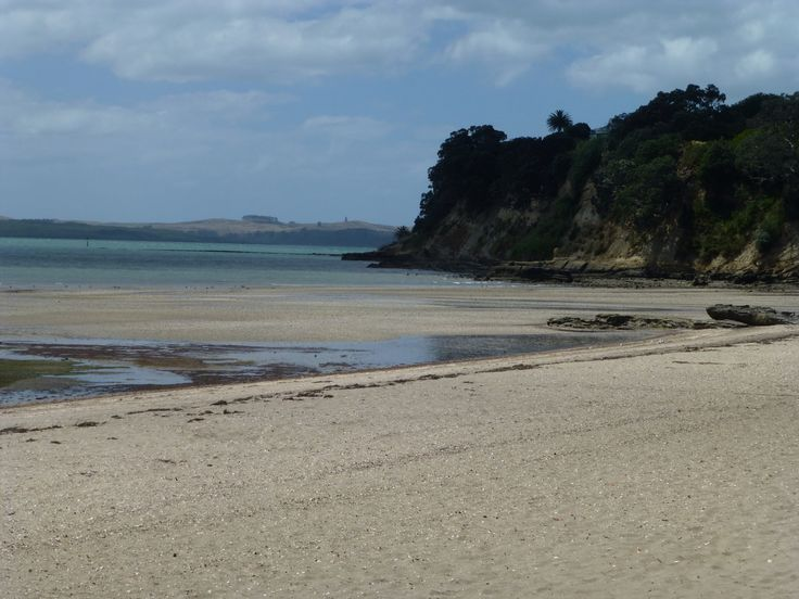 St. Heliers Bay, Auckland