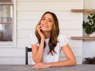 Rachael Finch's natural beauty tips | Australian Natural Health Magazine
