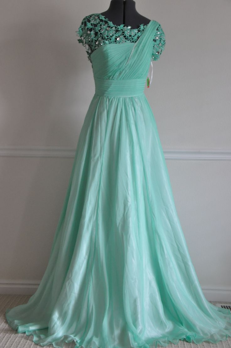 260 best images about Modest Prom Dresses on Pinterest | Formal ...