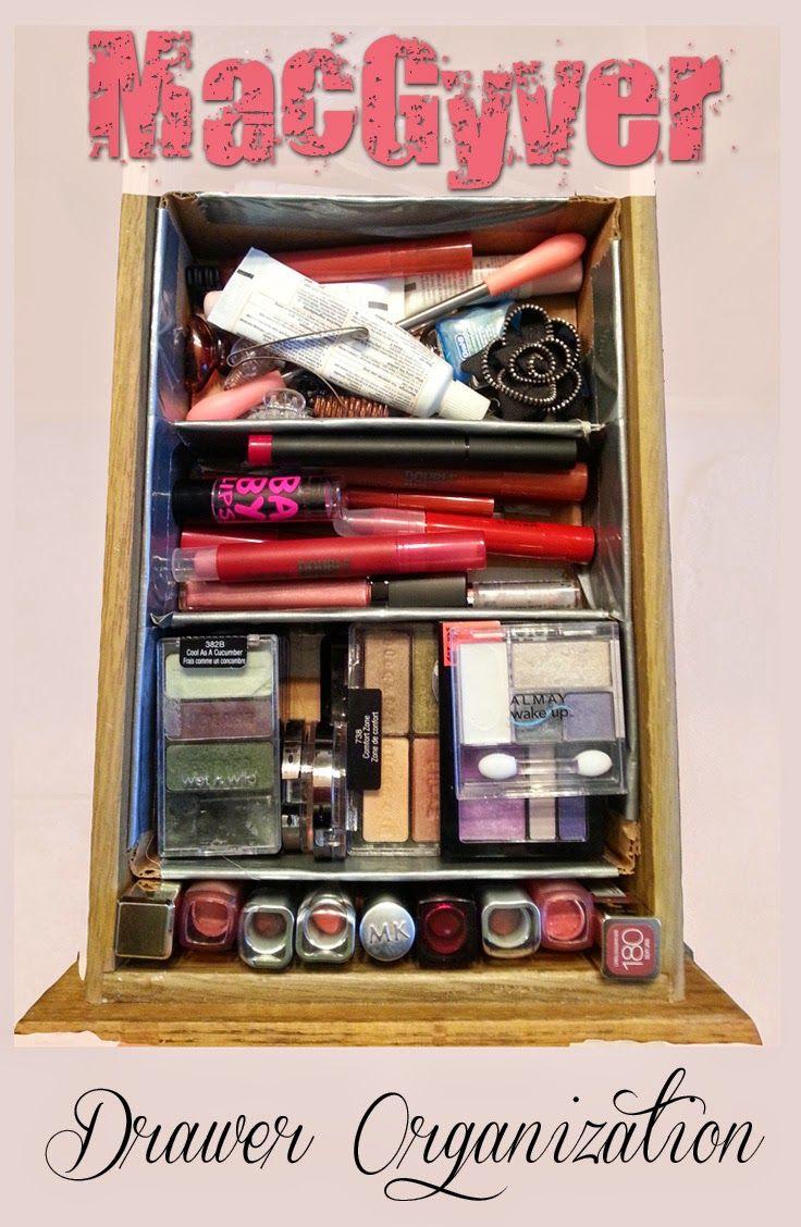 Best 25+ Bathroom drawer organization ideas on Pinterest | Bobby ...