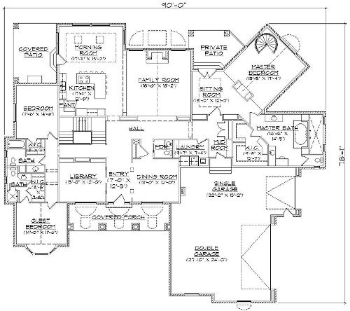 pin by mickey a on house plans pinterest