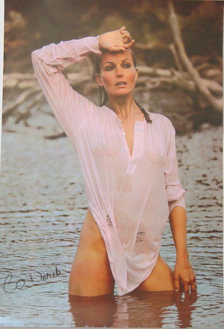 Teevee mama 70 s nude poster