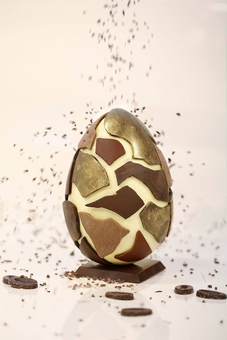 Mosaico, our special chocolate Easter egg for 2016!