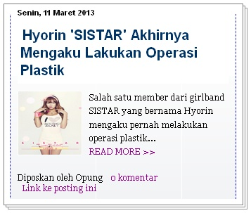 Slidegossip.com Pusatnya Pencarian Profil Artis Terkini