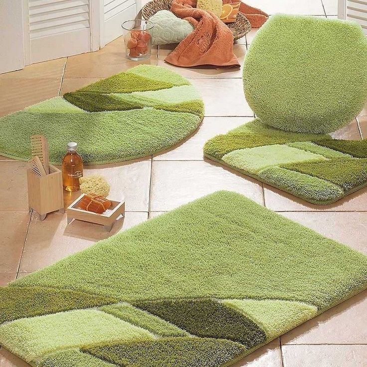 Bathroom Rugs And Accessories Youtube: Best 25+ Mint Green Bathrooms Ideas On Pinterest