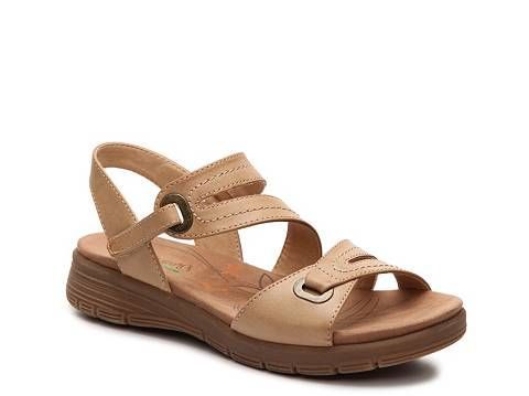 Bare Traps Cindy Wedge Sandal