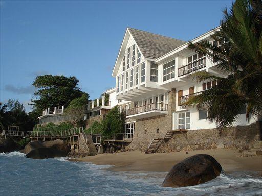 List Of Hotels In Seychelles   Bliss Seychelles Hotel - accommodation in Mahe, Seychelles, Seychelles