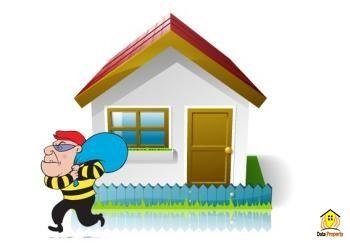 Tips Rumah Aman Saat Mudik Lebaran