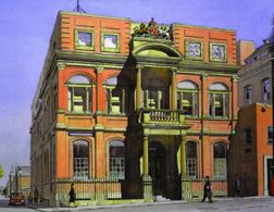 The Birmingham Assay Office - History of Hallmarks