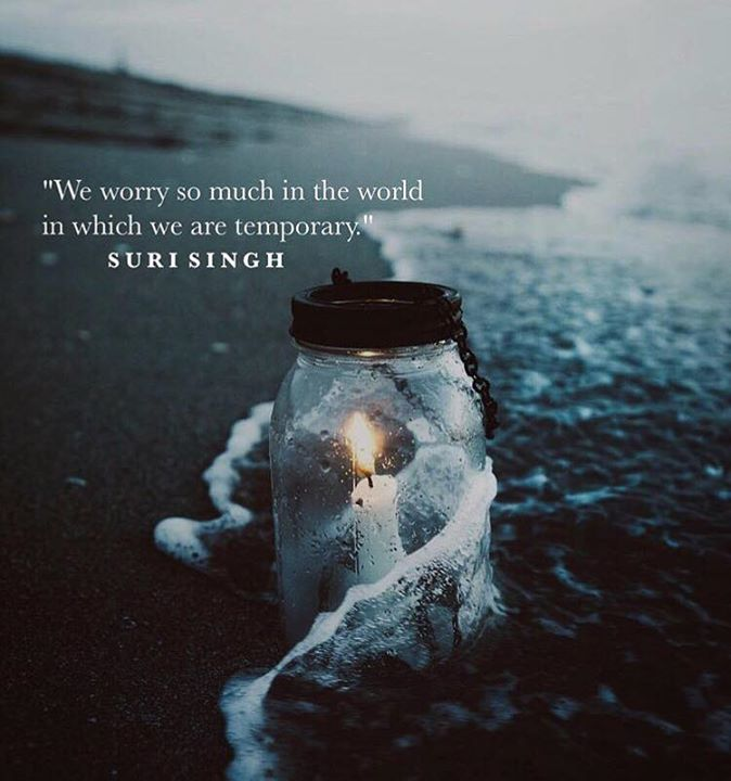 let your worries wash - photo #39