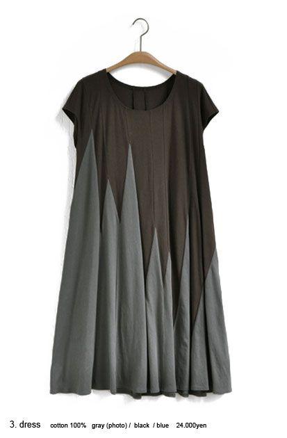 Cotton jersey | [ JURGEN LEHL ] online shop