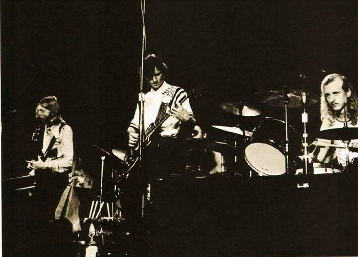 Stony Brook University, Stony Brook, NY, Sept. 19, 1971, photo from the Specula yearbook
