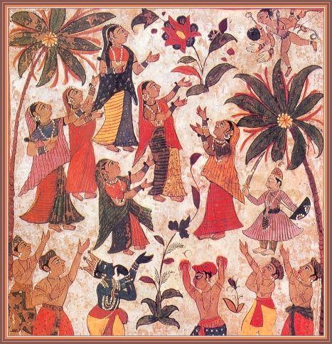 Indian Art and Artifacts, Jagdish & Kamla Mittal Collection, Hyderabad
