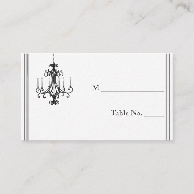 Create Your Own Flat Place Card Zazzle Com Wedding Place Cards Wedding Places Envelope Seal Stickers