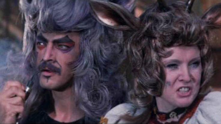 Mama (Rock'n'Roll Wolf) 1976