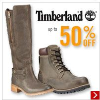 Timberland products up to 50% Off on the Altrec Outlet Store!