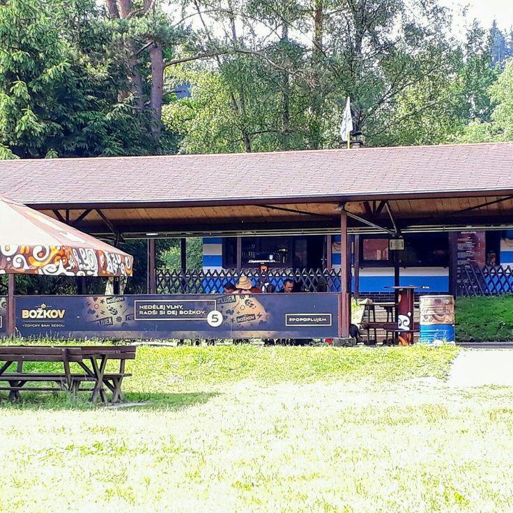 Grill & Restaurant Kemp Na Pískárně