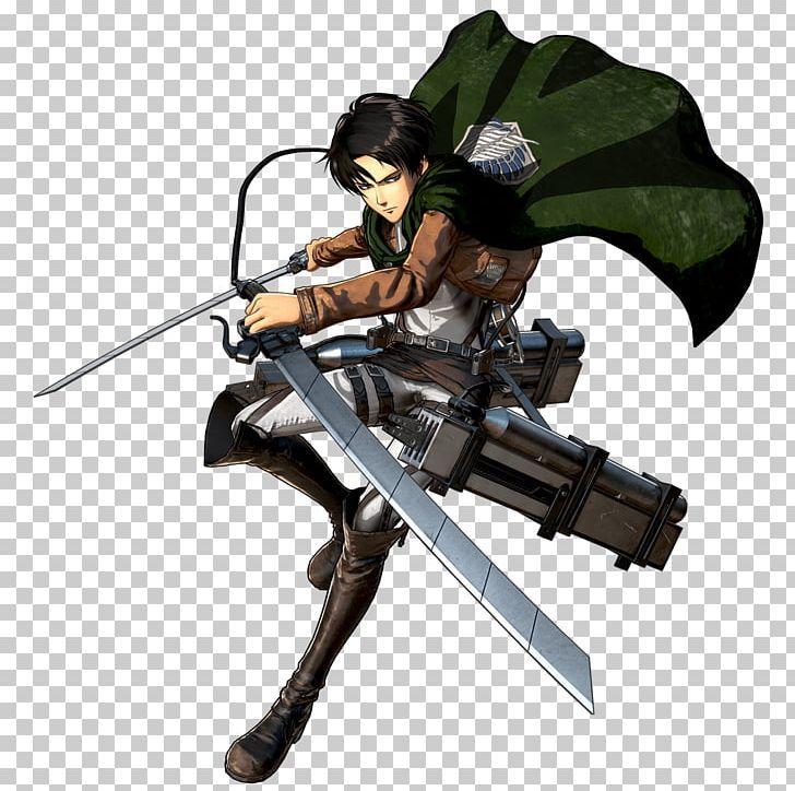 A O T Wings Of Freedom Attack On Titan 2 Eren Yeager Armin Arlert Mikasa Ackerman Png Clipart A O T Action Figure Anime Gambar Gambar Anime Seni Anime
