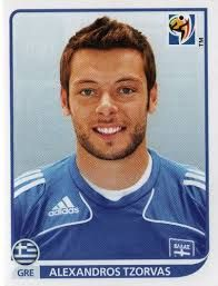 Image result for 2010 panini greece