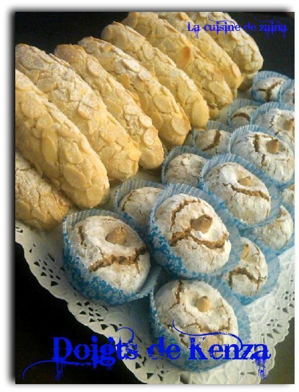 gâteaux de Pessah