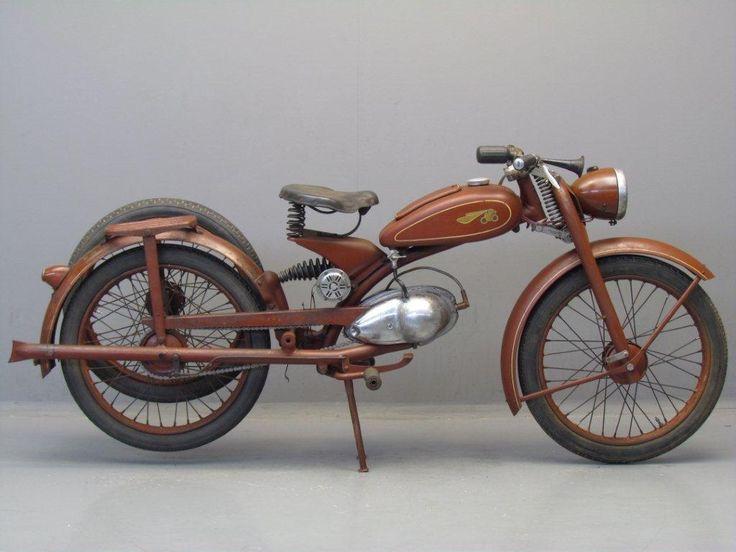 Peugeot 1914 5hp 662cc