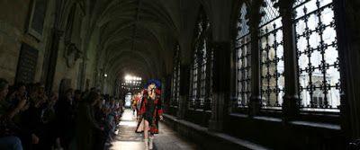 Oίκος Gucci: Ποτέ δεν προσφέραμε 56 εκ. ευρώ για να κάνουμε επίδειξη μόδας στην Ακρόπολη