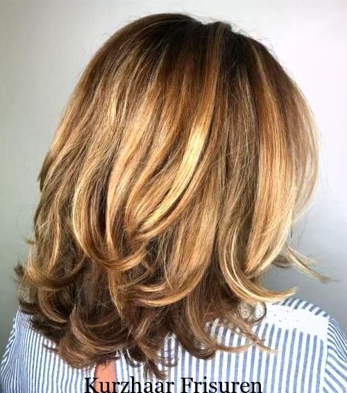 50 Moderne Frisuren Für Frauen über 50 Mit Extra Zing