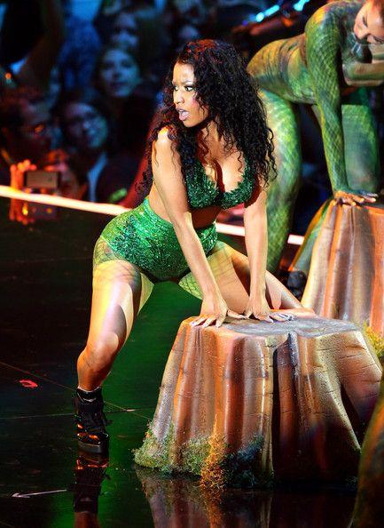 Nicki Minaj Photos: MTV Video Music Awards Show