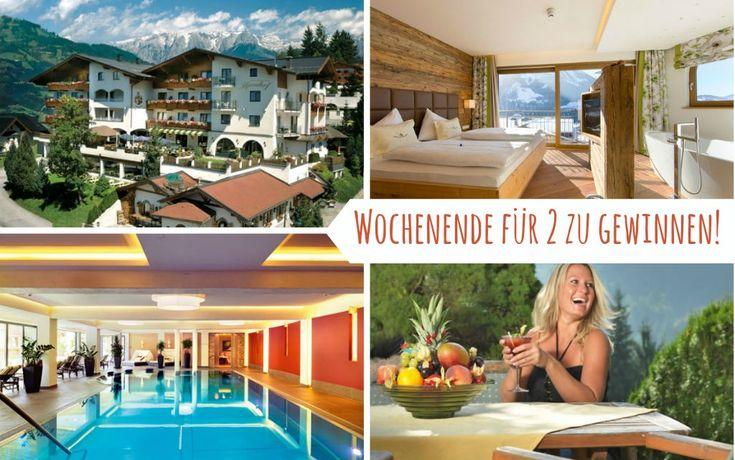 Vegan im Alpendorf Aktivhotel + Urlaub zu gewinnen