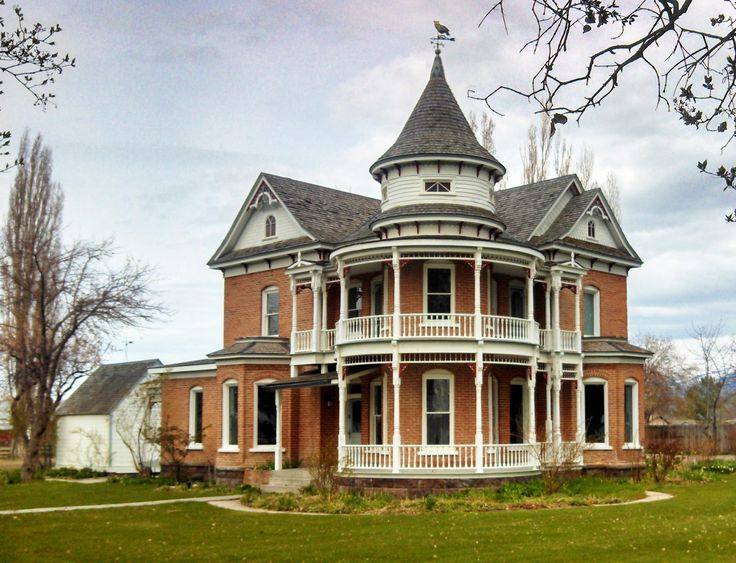 Victorian Manor Homes Pinterest Idaho Oakley And Mansions