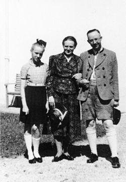 Margarete Himmler - Wikipedia, the free encyclopedia