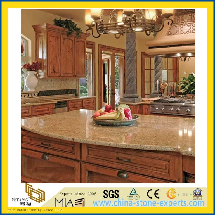 Cheap Golden Yellow Granite Countertops For Kitchen   Buy Granite  Countertops, Granite Kitchen Countertops, Yellow Granite Countertops  Product On China ...