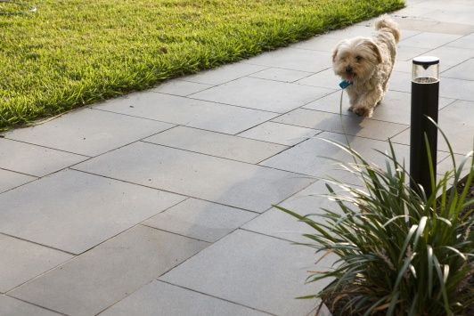 Eco Outdoor Flooring Bluestone Bluestone Modular
