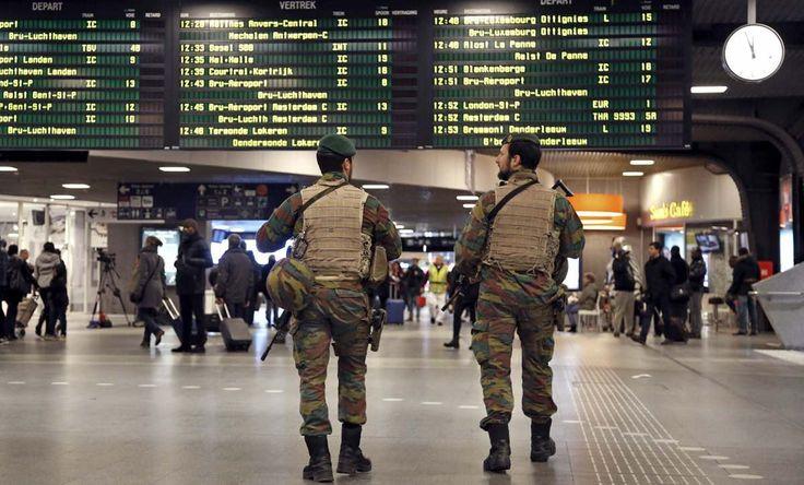 ΙΑΤΑ: Η τρομοκρατία επιβραδύνει τη ζήτηση στις αερομεταφορές στην Ευρώπη www.sta.cr/2sfT7