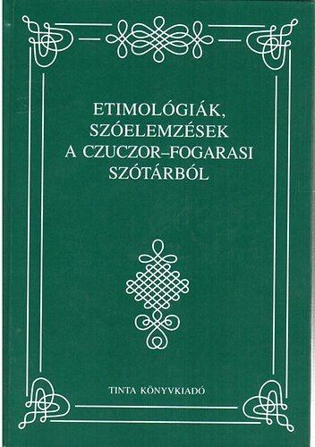 A magyar nyelv szótárát, népszerű nevén a Czuczor-Fogarasi szótárt már megjelenésekor többen támadták, majd hosszú időn át méltatlanul elhallgatták, napjainkban viszont sokan mindenre pontos feleletet adó bibliának tekintik. Az igazság középen van: a Czuczor-Fogarasi szótárhoz összegyűjtött nagy mennyiségű nyelvi adat, valamint a két szótárszerkesztő nyelvszemlélete ma is megtermékenyítőleg hathat nyelvünk vizsgálatára és ezen belül szókincsünk történetének feltárására.