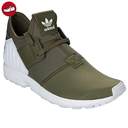 adidas ZX Flux Plus Sneaker Herren 10 UK - 44.2/3 EU - Adidas sneaker (*Partner-Link)
