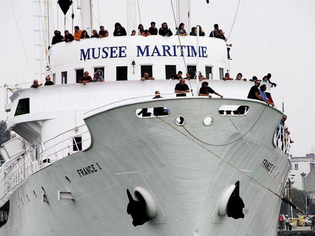 Visiter La Rochelle - Le musée Maritime