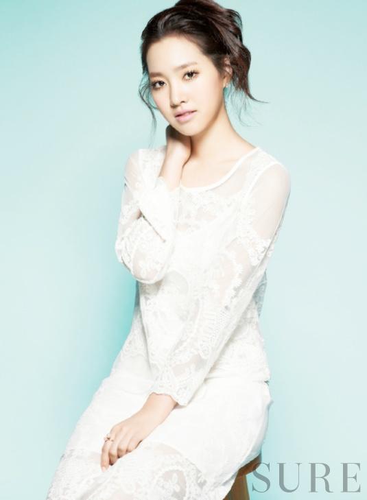 Jin Se-yeon // Sure Korea // June 2013