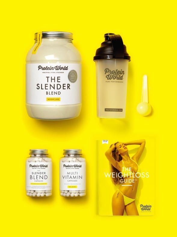 THE SLENDER BEND WEIGHT LOSS COLLECTION - 3 MONTH SUBSCRIPTION
