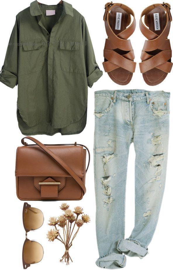 Zeitlos #und #bequem #jean #outfits #on #the