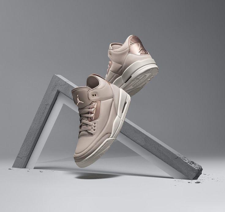 Women's Sneakers :     Picture    Description  Air Jordan Summer 2018 Women's Sneaker Collection – EUKicks.com Sneaker Magazine    - #Sneakers https://glamfashion.net/fashion/shoes/sneakers/trendy-womens-sneakers-air-jordan-summer-2018-womens-sneaker-collection-eukicks-com-sneaker-magazine-5/