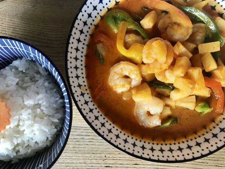 Amazing thai #seafood #dubistsograz