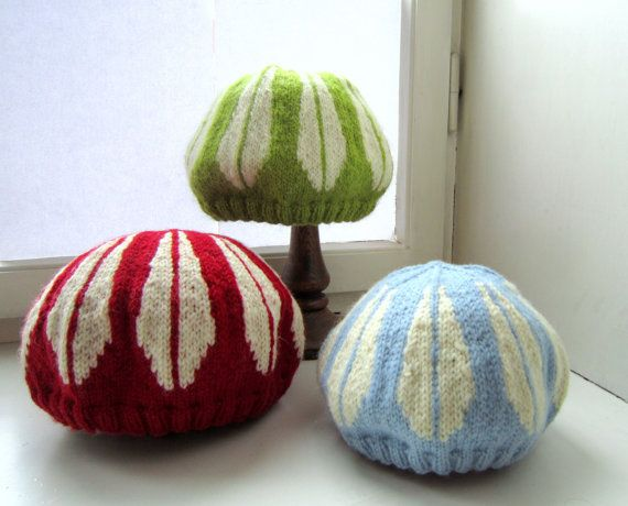 Ha ha!  My knitter friend who collects these was appalled but I think they are clever!